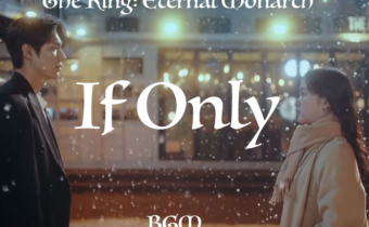 If Only (The King: Eternal Monarch 永遠的君王 BGM) ► Sheet Music